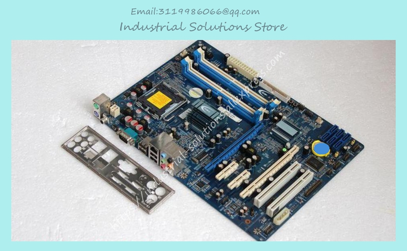 P43 X-BLUE-P43 DDR2 775 motherboard core q8 p31 p35 p45 100% tested perfect quality g31 ga g31 s3g ddr2 a 775 ddr2 usb2 0 vga motherboard integrated graphics 100% tested perfect quality