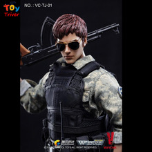 1/6 doll set VERYCOOL VC-TJ-01 WF Game National Assault Light Boy 12″ Collectible Action Figuremodel Military enthusiasts gift
