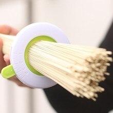 Регулируемый спагетти, макароны, лапша измеряет домашние порции контроллер ограничитель инструмент