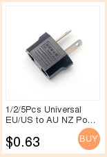 1/2/5Pcs Gold-Plated 1080P Mini Male HDMI To Standard HDMI Female Extension Adapter Female To Male F-M HDMI Converter