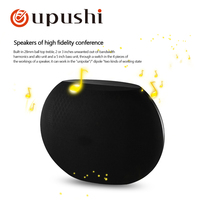 oupushi hifi Two way four order inverted phase system wall speaker to home theater cinema system
