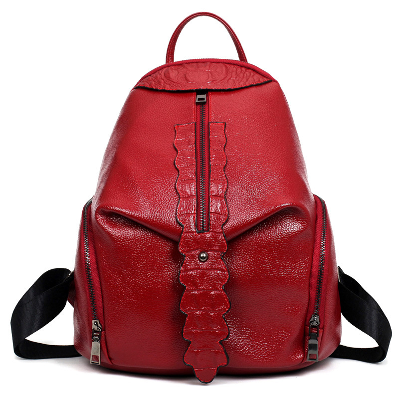 Wonderful Women Korean Fashion Messenger Bag Lace PU Leather Tote Shoulder Bag Handbag | EBay