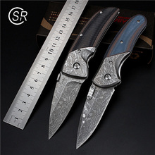 survival folding tactical knife pocket knives cold steel camping cuchillos coltelli knifes outdoor small military cuchillo