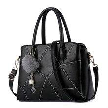 2018 женская сумка из кожи дизайнерские сумки женская сумка через плечо винтажная сумка через плечо bolsas sac a main femme дорожная сумка