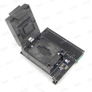 Image 5 - BGA63 adapter for RT809H SOCKET RT BGA63 01 V2.0 0.8MM 9x11 Free Shipping