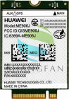 shipping for HUAWEI ME906J 3G 4G WWAN LTE Module Quad-band WCDMA GPS NGFF internal Wireless M.2 card unlocked huawei me906v 3g 4g 100mbps network lte module gps wcdma ngff modem 4g lte wwan card for ultrabook laptop tablet