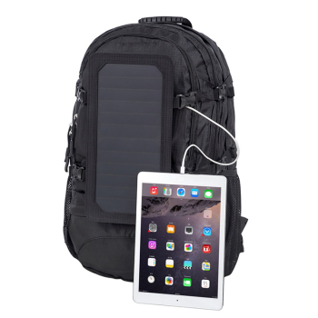 35L Laptop Solar Backpack  3
