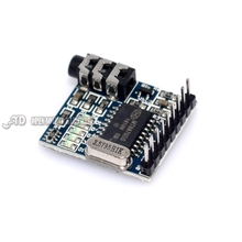 MT8870 DTMF голос декодирования телефонный модуль модуль диск управления