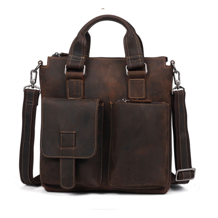 famous Brand Bag Men Messenger Bags Crossbody for Men Shoulder Bags Business Mens Bag Man Shoulder Leather Handbag Satchel