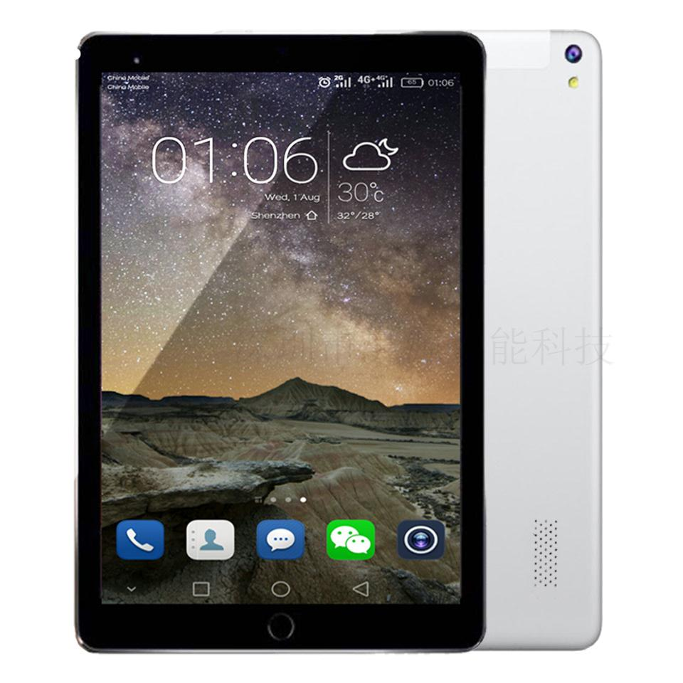 Free Shipping 10.1 Inch Android 8.1 Tablet Pc 10.1