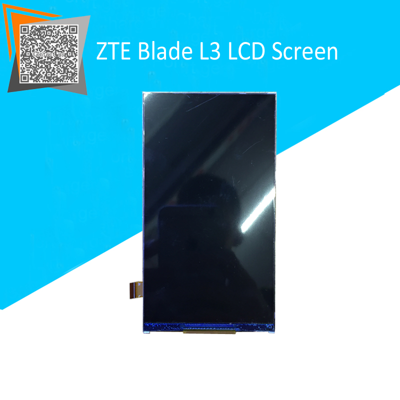 5 LCD Screen for ZTE Blade L3 LCD Display Panel Inner Screen Replacement Parts with High Quality