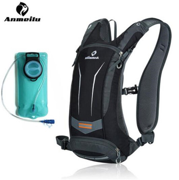 цена ANMEILU Outdoor Motorcycle Bag Sports Bolsa Travel Backpack Climbing  Camping Mountain Hiking Moto Bicycle Bag Running онлайн в 2017 году