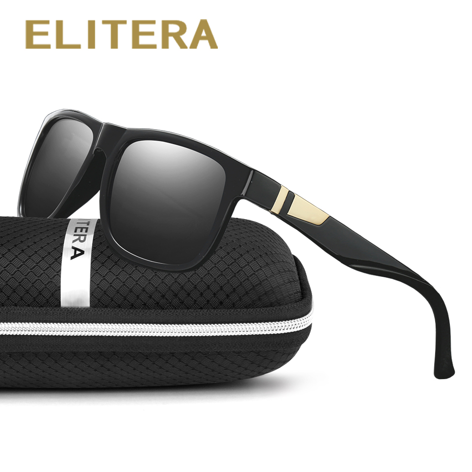 ELITERA Brand New Polarized Sunglasses s
