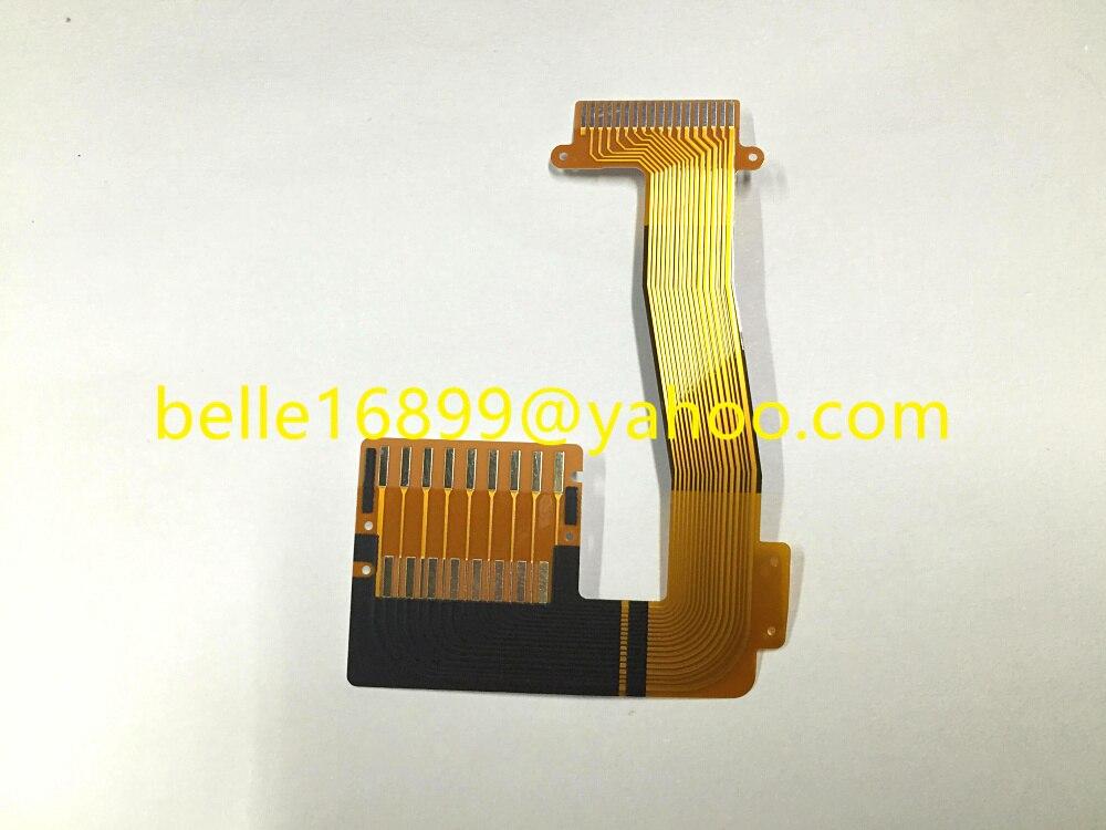 GroßZüGig Flexible Kabel Ersatz Cnp7698 Cnp-7698 Für Pioneer Auto Audio Deh-p80mp Deh-p860mp Deh-p8600mp Deh-p8650mp Flex Band Kabel Warm Und Winddicht Radio Unterhaltungselektronik