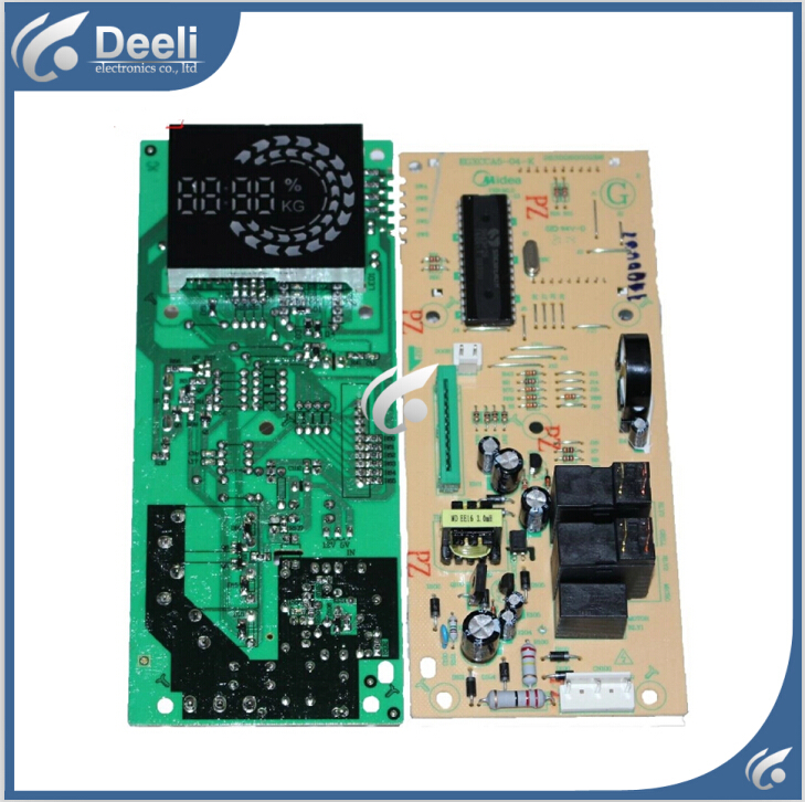Free shipping 95% New original for Midea Microwave Oven computer board EG720FA5-NS EG720FA5-NS(X) mainboard on sale microwave oven parts used quality computer control board egxcca4 01 k egxcca4 06 k emxccbe 06 k