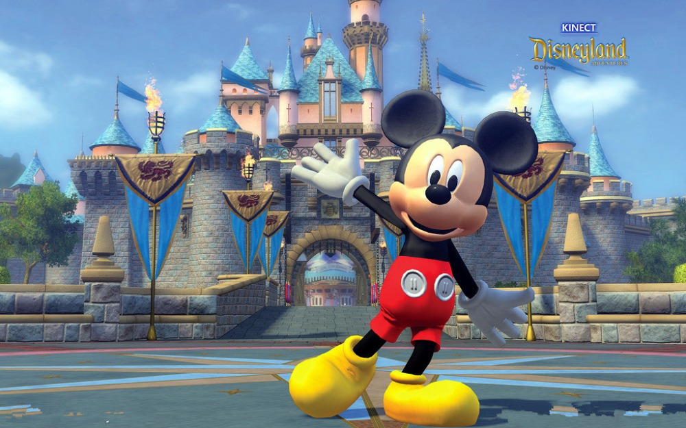 SHANNY SHANNY Vinyl Custom Backdrops for Photography Mickey Mouse theme Photo Studio Background NML-1080 shanny 200cm 300cm vinyl custom photography backdrops prop photog studio background chuan 06444