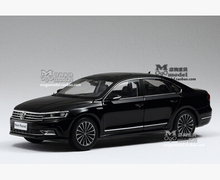 2016 NEW PASSAT Volkswagen 1 18 car model metal diecast Limited collection boy toy gift Meticulous