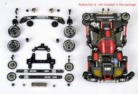 FM Chassis Modify Parts For Tamiya MINI 4WD Car Model