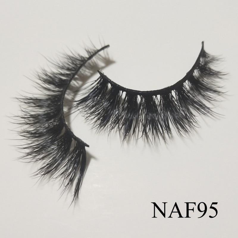 Wholesale Mink Eyelashes 3D Mink Lashes Suppliers Makeup ...
