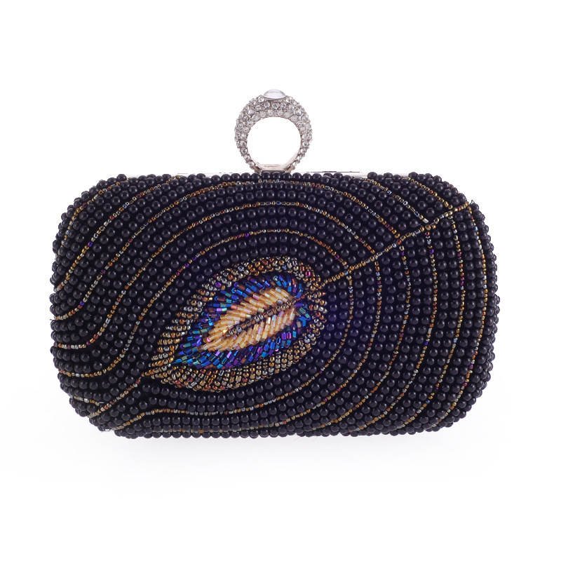 Women Clutch Baghandbags bags for women 2018 new fashion The cool cool dinner will be packed in Europe and America