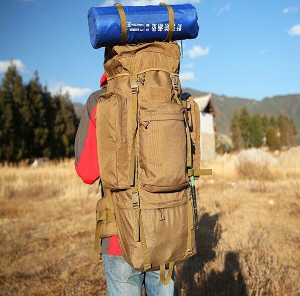 camping travel Outdoor capacity
