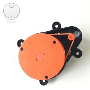 Image 4 - New Original Robot Vacuum cleaner Spare Parts roborock lds Laser Distance Sensor LDS for XIAOMI Roborock S50 S51 MIJIA