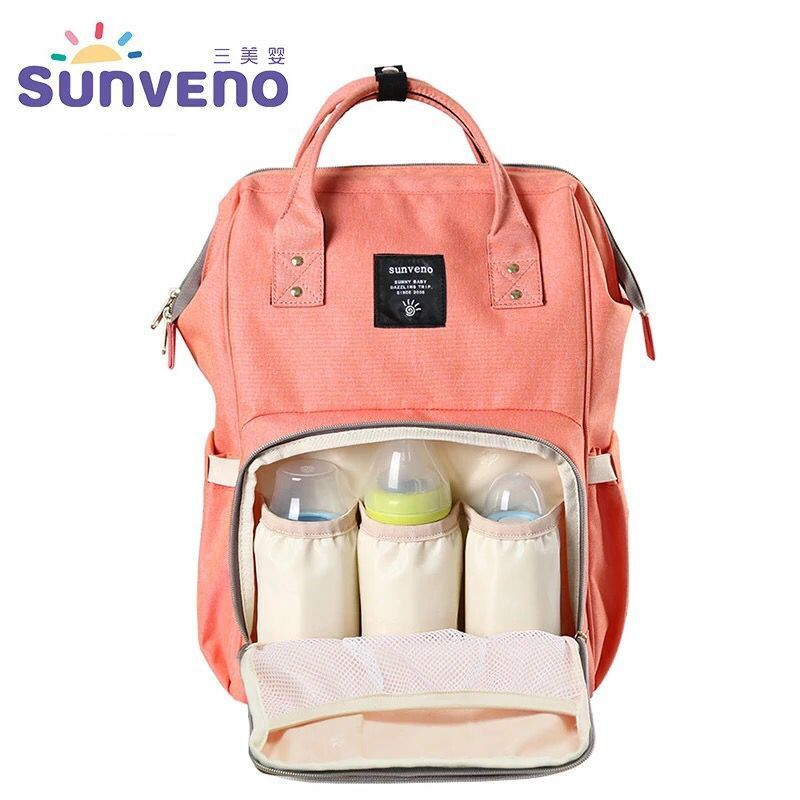 Diaper Bag Mommy Maternity Nappy Bags Large Capacity Baby Travel Backpack Desiger Nursing Bag Baby Care For Dad and Mom fashion baby bag brand stroller bag maternity diaper bag large capacity travel backpack for mommy bolsa maternidade care mom kid