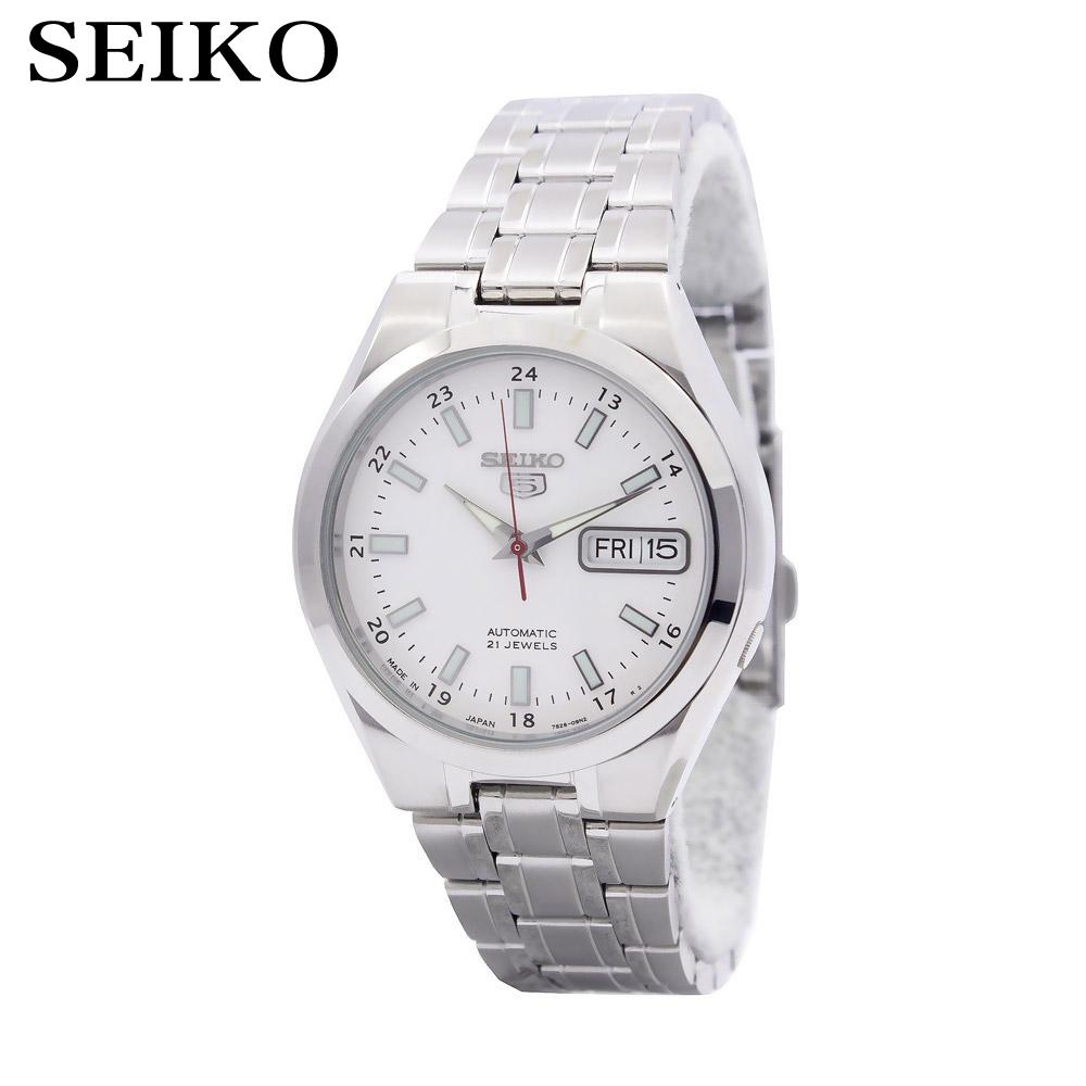 [ pre sale november 11 delivery ] seiko watch seiko 5 automatic sports st aviator 24 jewels men s watch made in japan srp349j1 [ Pre-sale November 11 delivery ] SEIKO 5 Automatic Steel Men's Watch Made in JAPAN SNKG17J1 SNKG19J1 SNKG21J1 SNKG23J1 SNKG31J1