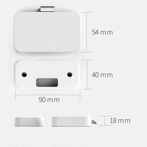 Image 5 - Smart Lock WiFi bluetooth 4.0 APP Controller Hidden Cabinet Password Drawer Lock Digital baby protection home security system