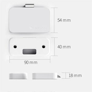 Image 5 - חכם מנעול WiFi bluetooth 4.0 אפליקציה בקר מוסתר קבינט סיסמא מגירת מנעול דיגיטלי תינוק הגנת אבטחת בית מערכת