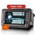 """Ctj ES7900V 7 """"Hi-Fi Мультимедийной Системе Автомобиля Dvd-плеер"""