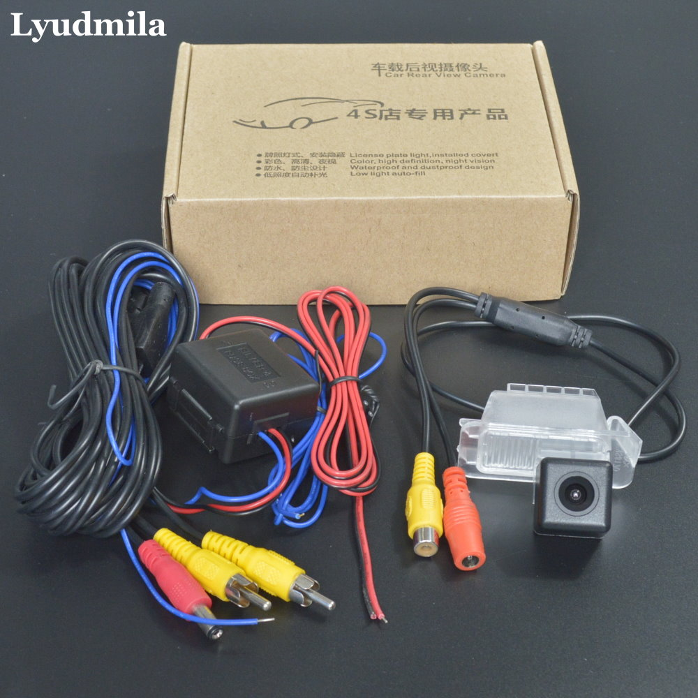 hight resolution of power relay reverse camera for ford focus hatchback fiesta kuga power ford focus backup camera wiring