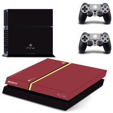 Metal Gear Solid PS4 Skin Sticker Decal Cover  For Sony PS4 PlayStation 4 Console and 2 controller skins