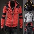 Новая Горячая Известная марка fanshion мужские толстовки, с длинным рукавом Пуловеры толстовки мужская одежда хип-хоп мужчины с капюшоном М-4XL