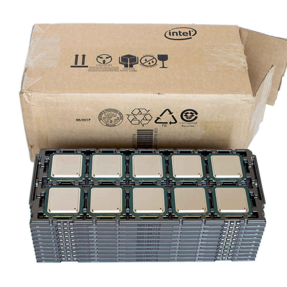 Intel xeon e5 2697 v2 2.7GHz 30M  QPI 8GT/s LGA 2011 SR19H C2 E5-2697 v2 CPU Processor 100% normal work
