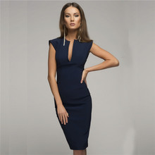 BE YOU TIFUL Womens Autumn Style Sexy V Club Party Dress. US  7.99   piece Free  Shipping e334ec08cd77
