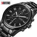 Reloj Hombre CURREN Brand Men's Watches Men Fashion Casual Sport Quartz Watch mens Business Wrist watches Man Clock montre homme