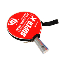 3 Star Long Handle Table Tennis Ping Pong Racket Penhold Grip Paddle Bats Blade