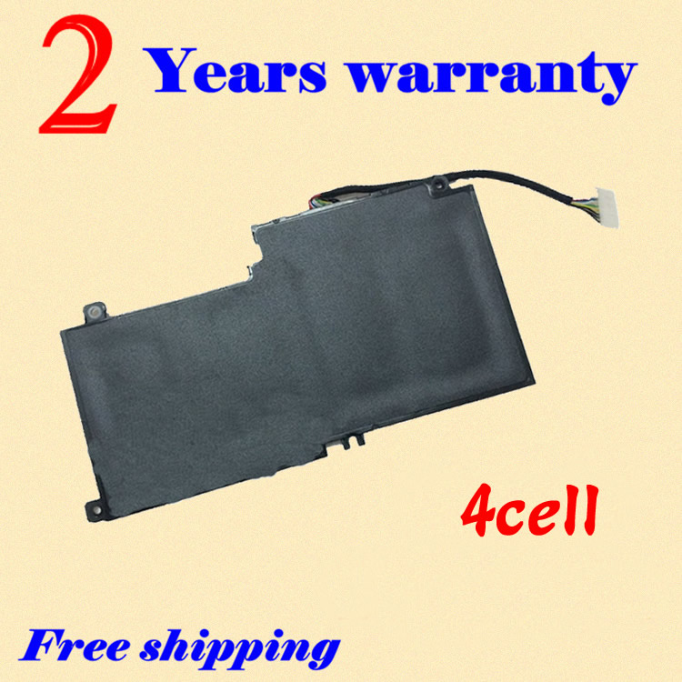 JIGU Laptop <font><b>Battery</b></font> FOR <font><b>TOSHIBA</b></font> PSKMAC005004 for dynaBook T65357JRS PSKK2U-00M007 <font><b>SATELLITE</b></font> L45D <font><b>L50</b></font> L50A L50A00M L55 image