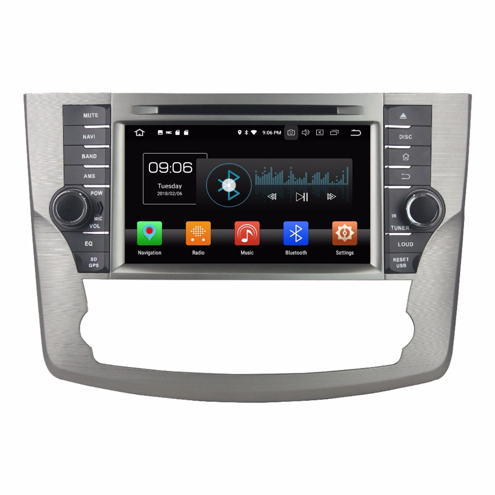 Android 8 0 Octa Core 2 din 8 Car DVD GPS for Toyota Avalon 2011 2012