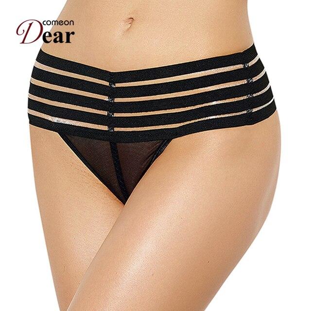 Black panties sex pity