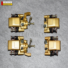 Big sale front left and right  rear left and right Brake caliper with parking brake of  XT1100/650 BUGGY/DAZON/KINROAD 1100CC BUGGY
