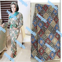New Design Dubai Embroidered Sequins Tulle Lace Fabric For Wedding Dress French Lace Fabric For African Party Dress