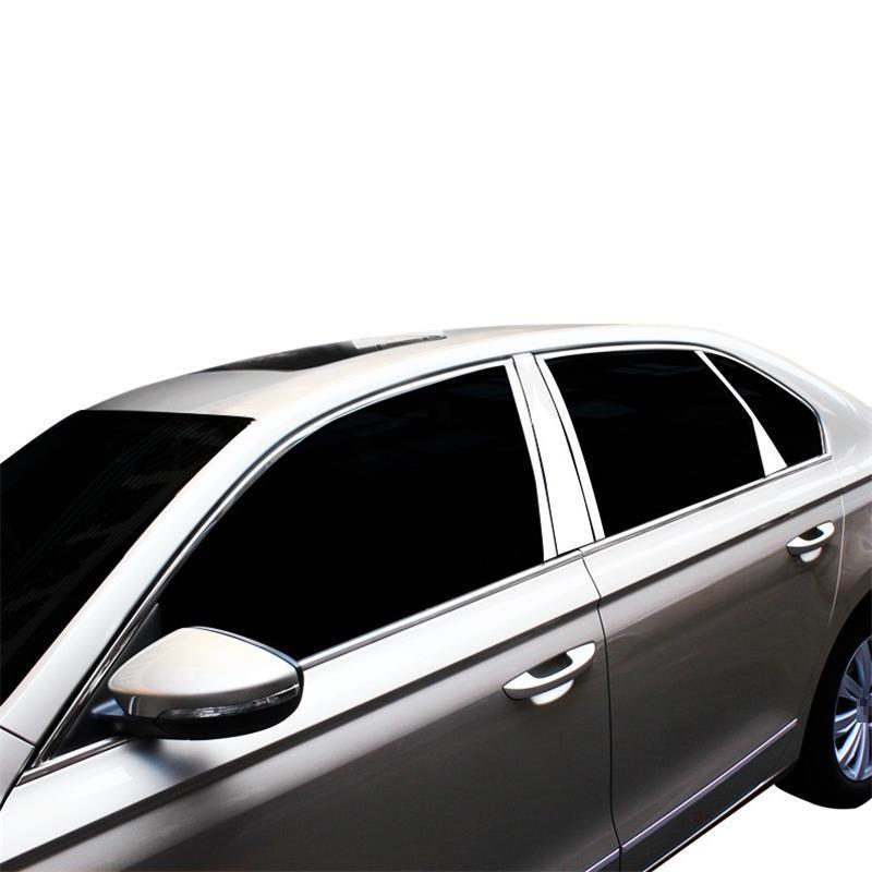 Window Automobile Decorative Modified Auto Car Styling Covers Accessories Sticker 13 14 15 16 17 18