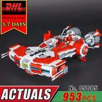 DHL LEPIN 05085 Star Series The Je Toys Di Defender Classic Cruiser Building Block Compatible 75025