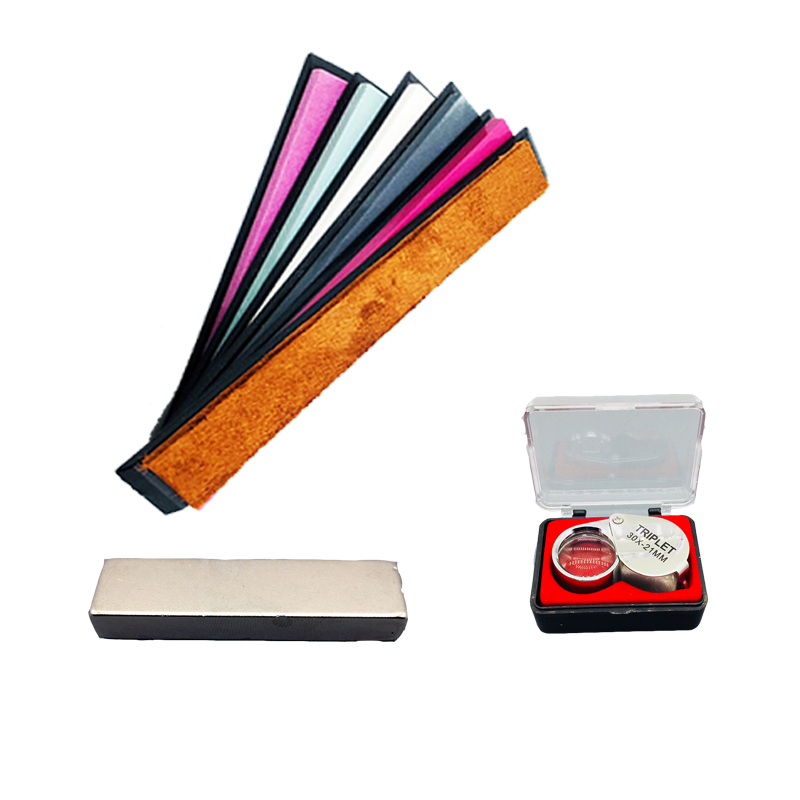 ナイフ用鉛筆削りEdge Pro Apex削り石その他の石Apex pro - 研磨工具 - 写真 2