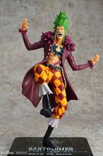 One Piece Doll PVC Action Figures Collectible Model Toy