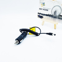 2 unids liitokala lii500 car <font><b>charger</b></font> <font><b>Nitecore</b></font> <font><b>I4</b></font> and car <font><b>charger</b></font> charging cable + send free