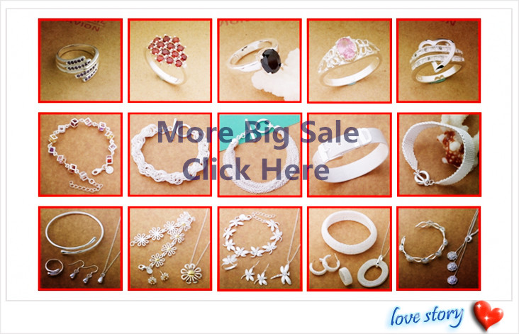 H023 Fine silver plated wholesale jewelrys,Hot sale Factory price charm free shipping 925 fashion Triple Bracelet /acpaitwa 12