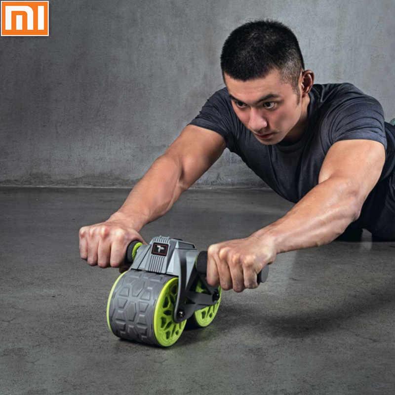 Xiaomi Mijia Yunmai inteligencia deporte ejercicio Abdomen Rueda cuenta ejercicio Fitness reducir peso vientre uso familiar hombres mujeres